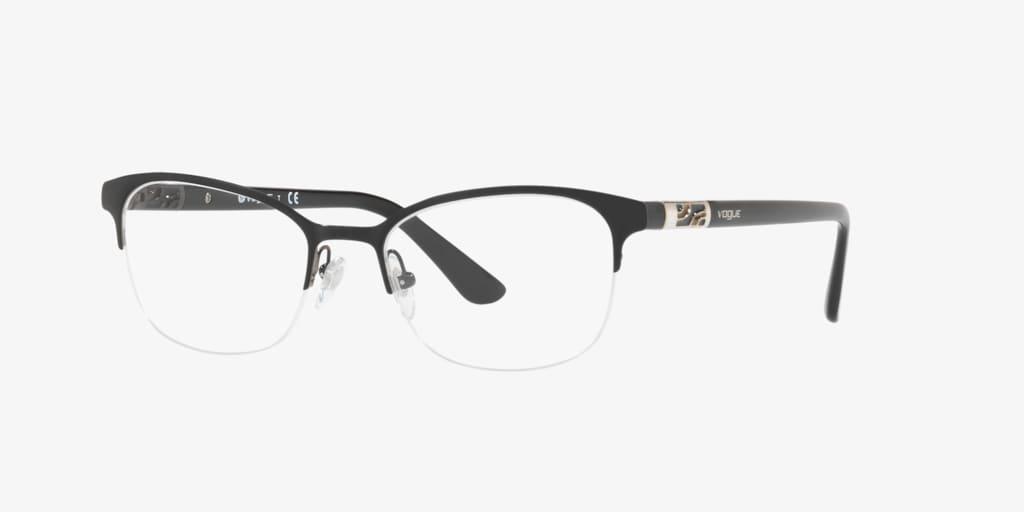 Vogue VO4067 Black Eyeglasses