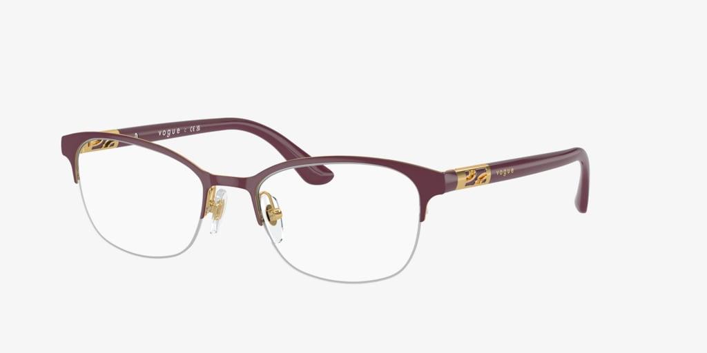 Vogue VO4067 Violet Eyeglasses