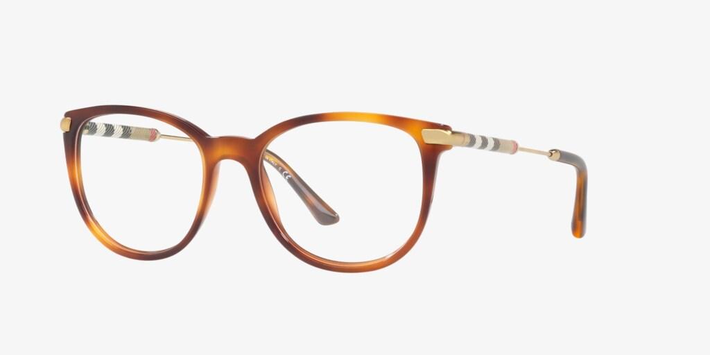 Burberry BE2255Q Tortoise Eyeglasses