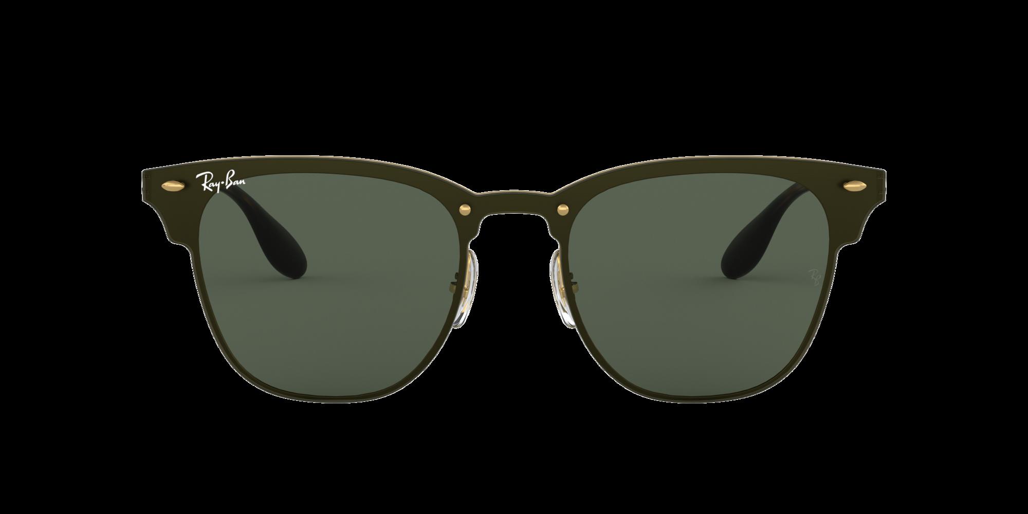 Image for RB3576N 47 BLAZE CLUBMASTER from LensCrafters   Glasses, Prescription Glasses Online, Eyewear