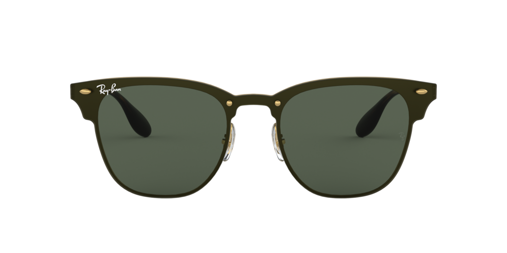 Image for RB3576N 47 BLAZE CLUBMASTER from Eyewear: Glasses, Frames, Sunglasses & More at LensCrafters