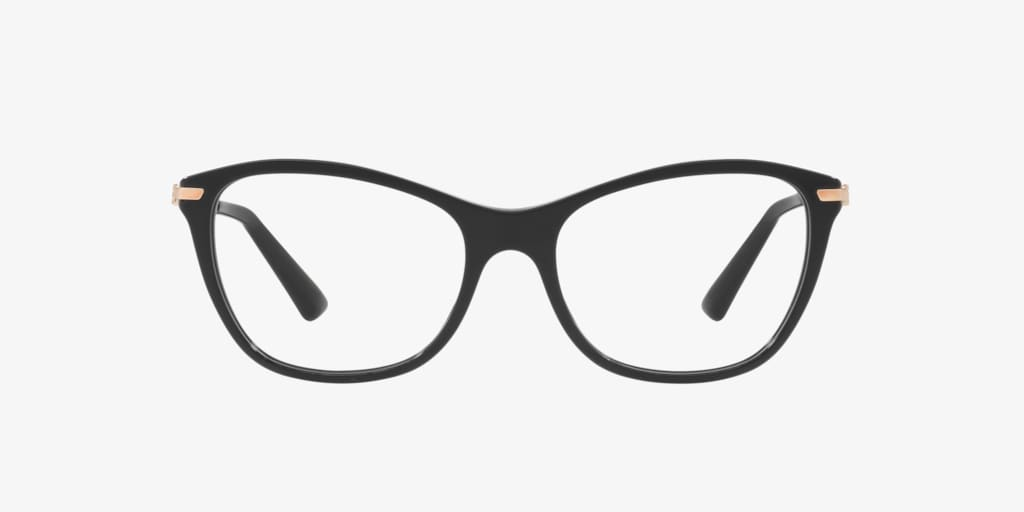 Bulgari BV4147 Black Eyeglasses