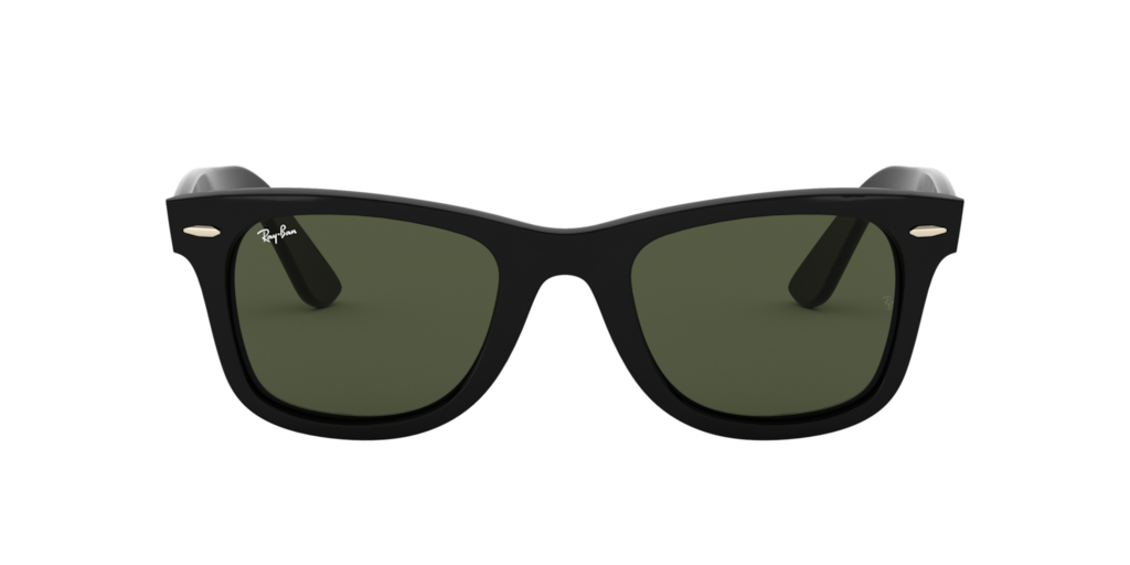 Image for RB4340 50 WAYFARER from Eyewear: Glasses, Frames, Sunglasses & More at LensCrafters
