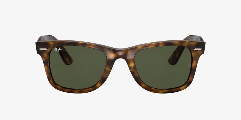 Ray-Ban RB4340 50 WAYFARER Tortoise Sunglasses