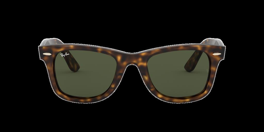 Image for RB4340 50 WAYFARER from Eyewear: Glasses, Frames, Sunglasses & More at LensCrafters