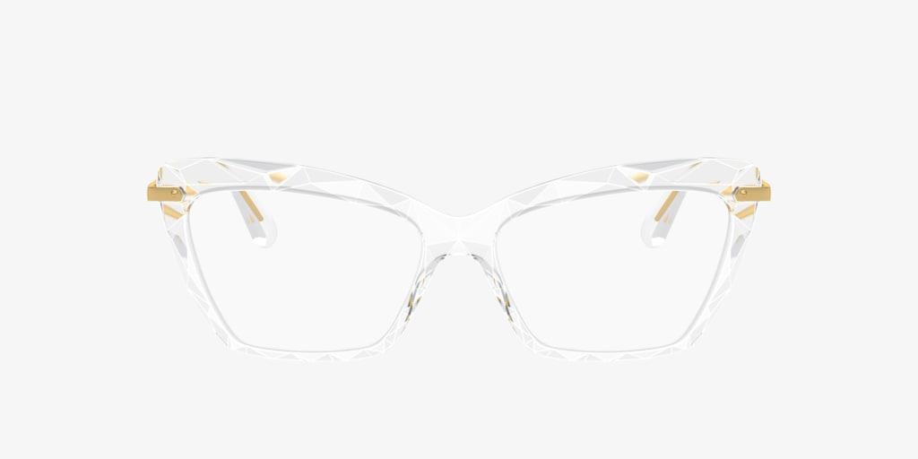 Dolce&Gabbana DG5025 Crystal Eyeglasses