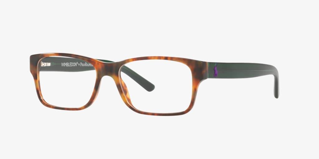 Polo Ralph Lauren PH2117 Tortoise Eyeglasses