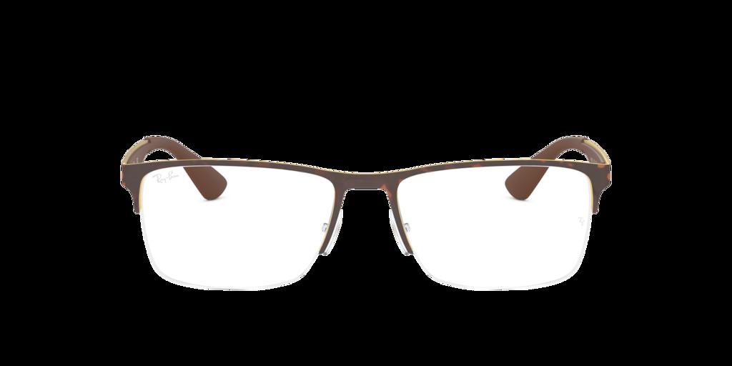 Imagen para RX6335 de LensCrafters    Espejuelos, espejuelos graduados en línea, gafas