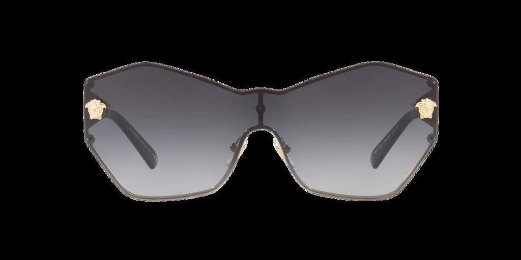 Image for VE2182 43 GLAM MEDUSA SHIELD from LensCrafters | Eyeglasses, Prescription Glasses Online & Eyewear