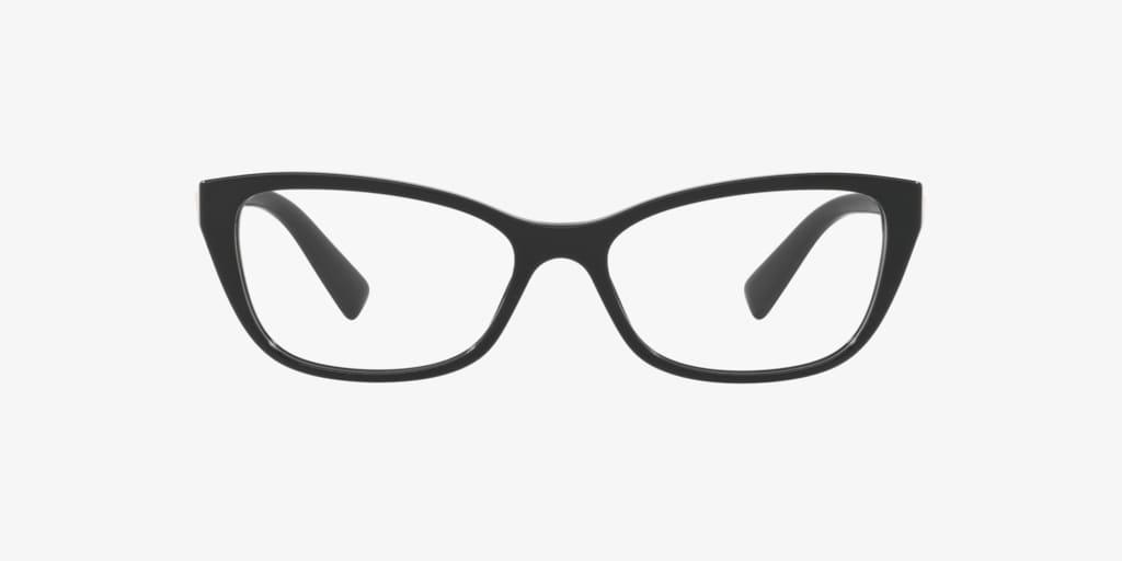 Versace VE3249 Black Eyeglasses