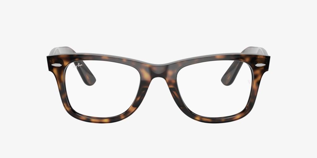 Ray-Ban RX4340V WAYFARER EASE Havana Eyeglasses