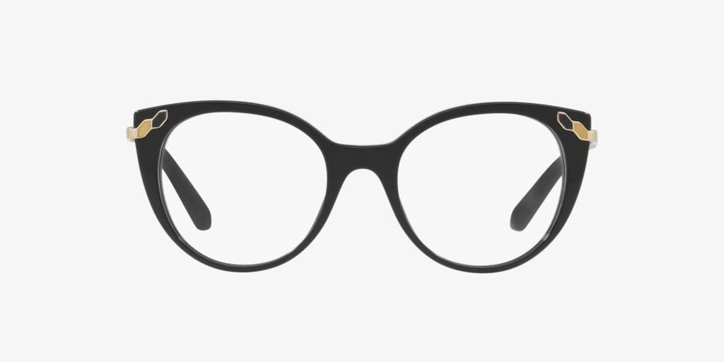Bulgari BV4150 Black Eyeglasses