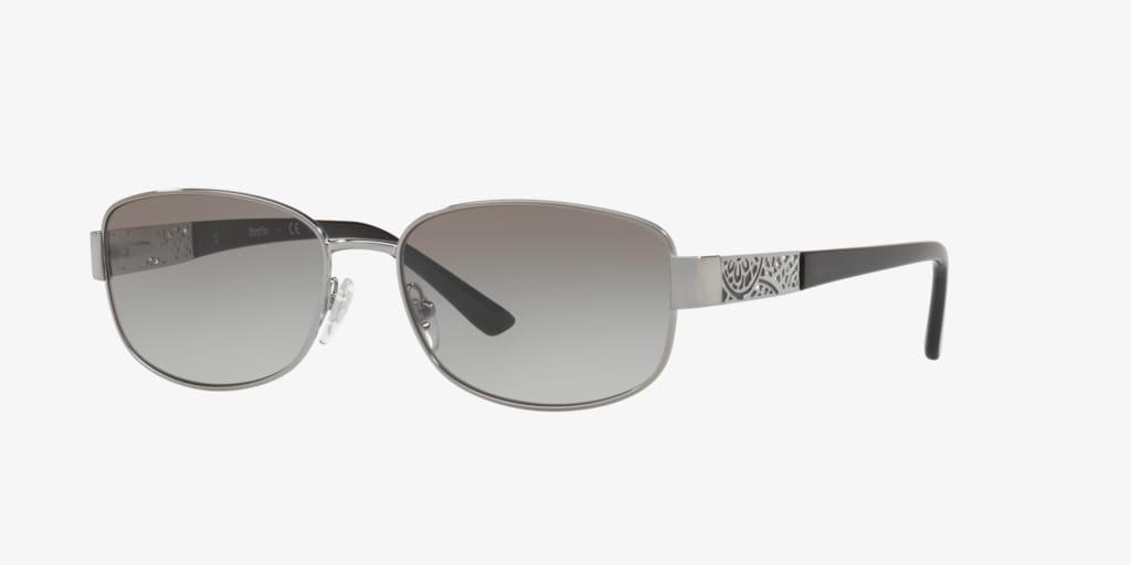 Sferoflex SF5009S 55 Gunmetal Sunglasses