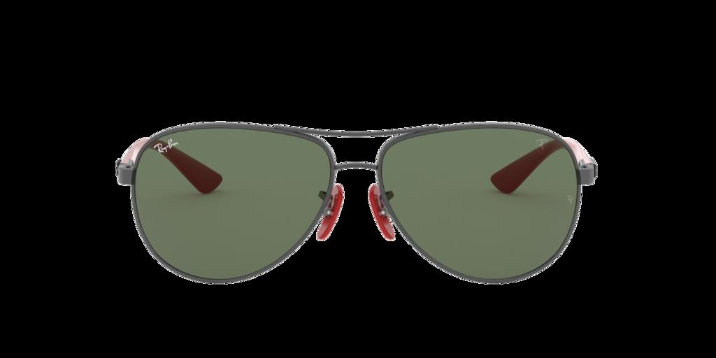Imagen para RB8313M 61 FERRARI de LensCrafters |  Espejuelos, espejuelos graduados en línea, gafas
