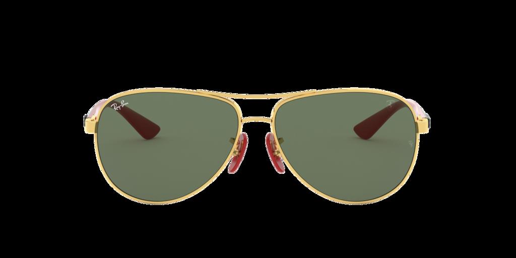 Image for RB8313M 61 FERRARI from LensCrafters | Eyeglasses, Prescription Glasses Online & Eyewear