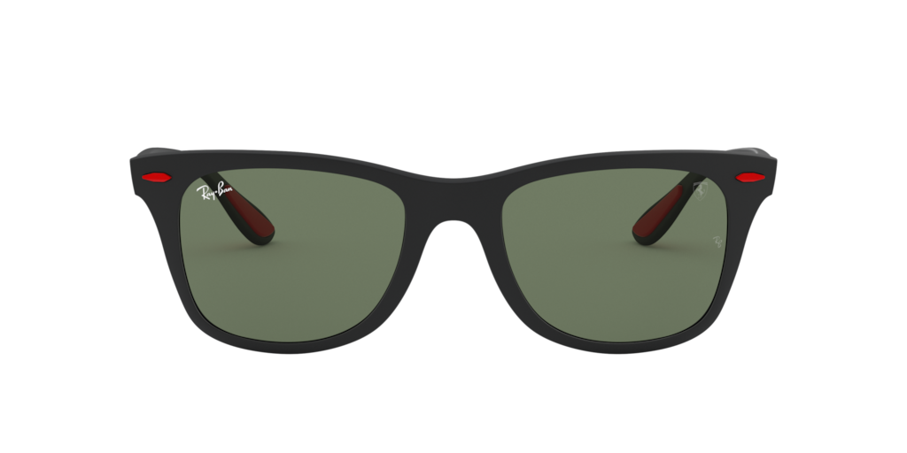 Image for RB4195M 52 FERRARI from LensCrafters | Eyeglasses, Prescription Glasses Online & Eyewear