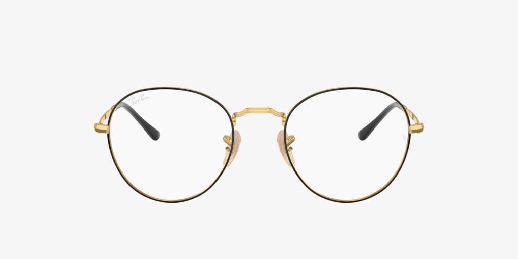 Ray-Ban RX3582V ROUND METAL II  Eyeglasses