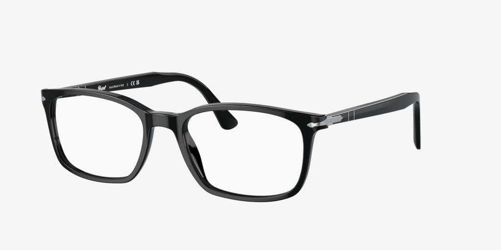 Persol PO3189V Black Eyeglasses