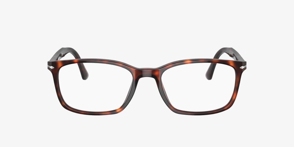 Persol PO3189V Tortoise Eyeglasses