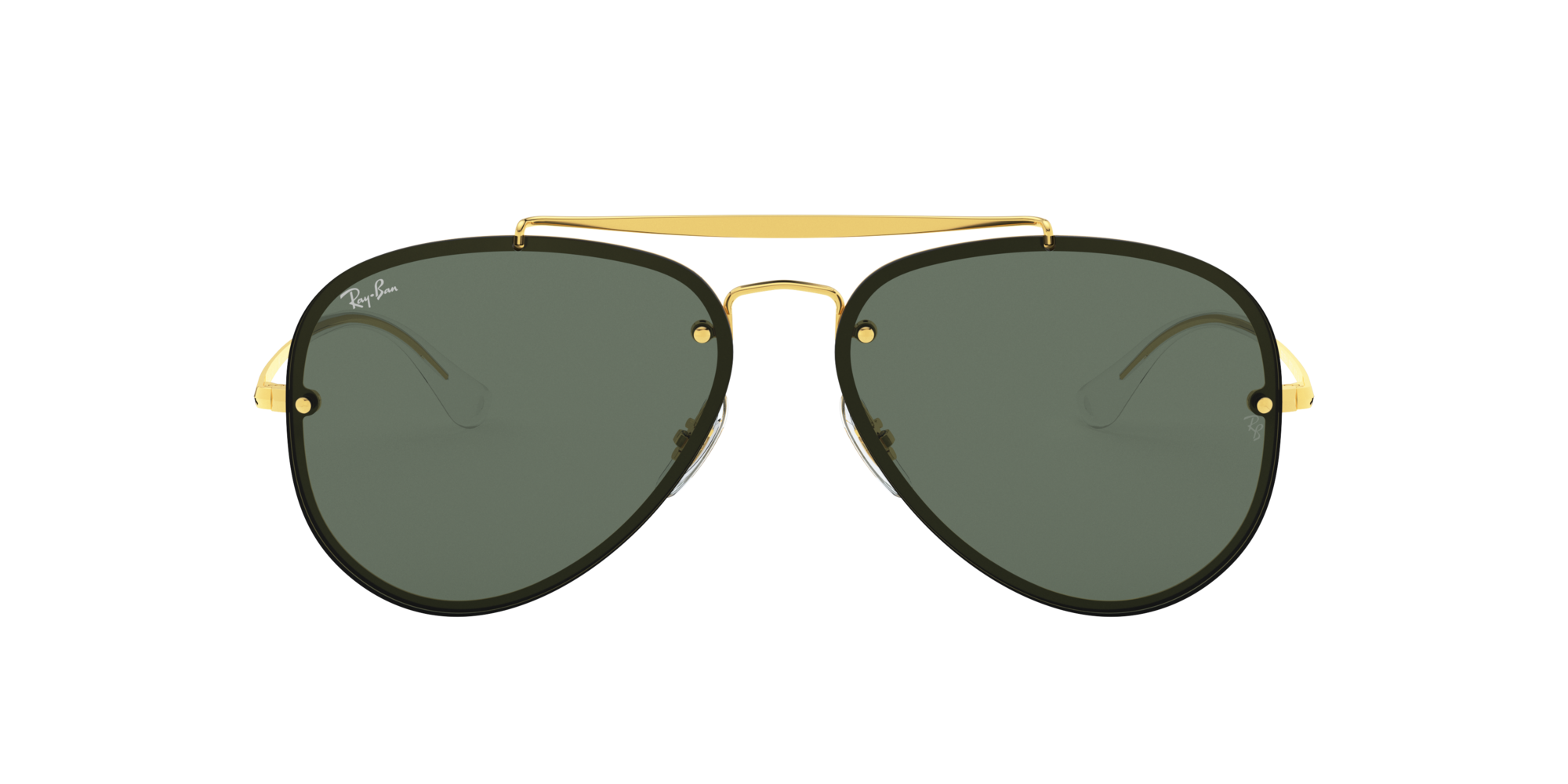 Image for RB3584N 61 BLAZE AVIATOR from LensCrafters | Glasses, Prescription Glasses Online, Eyewear