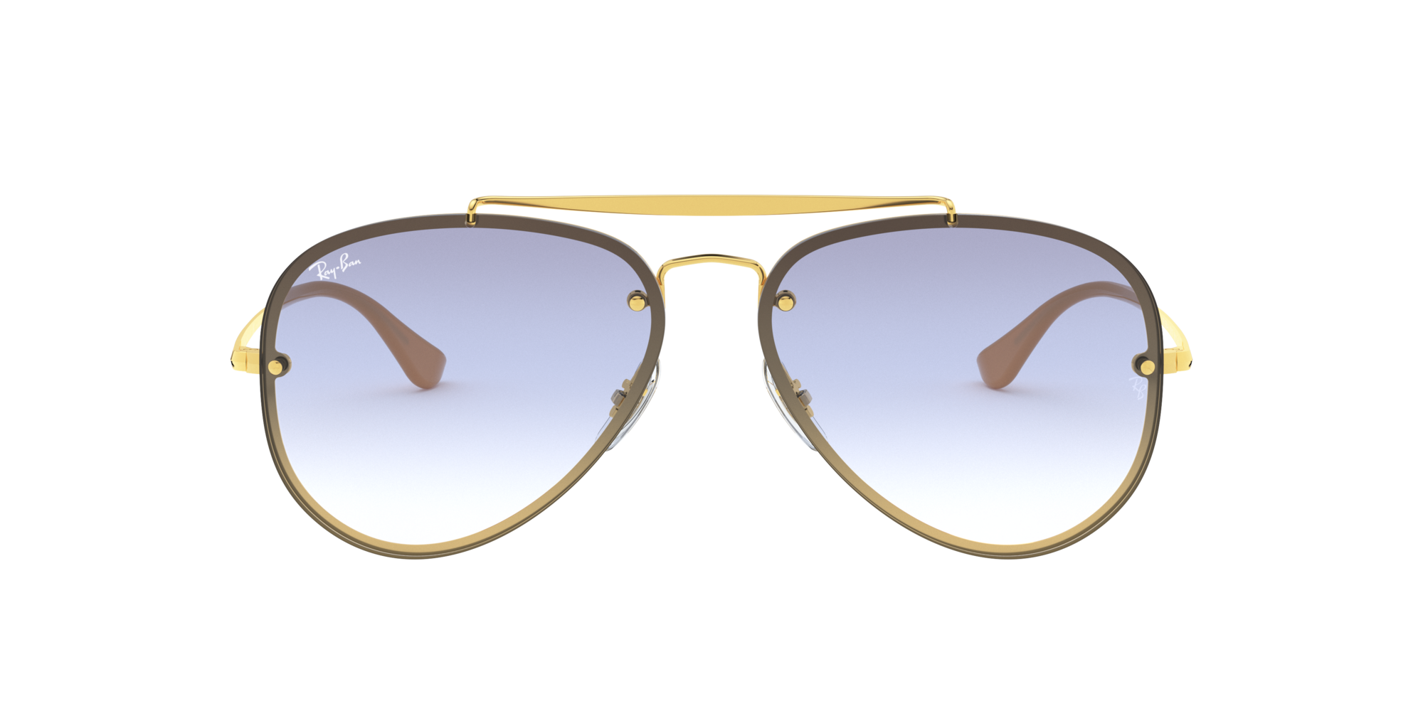 Image for RB3584N 58 BLAZE AVIATOR from LensCrafters | Glasses, Prescription Glasses Online, Eyewear
