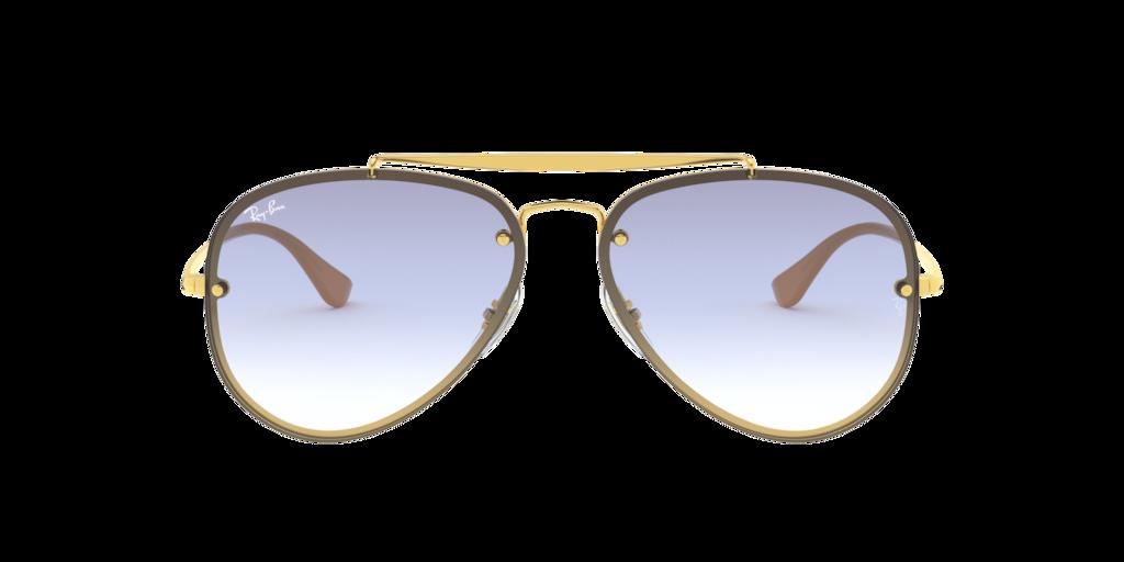 Image for RB3584N 58 BLAZE AVIATOR from LensCrafters | Glasses, Prescription Glasses Online, Eyewear