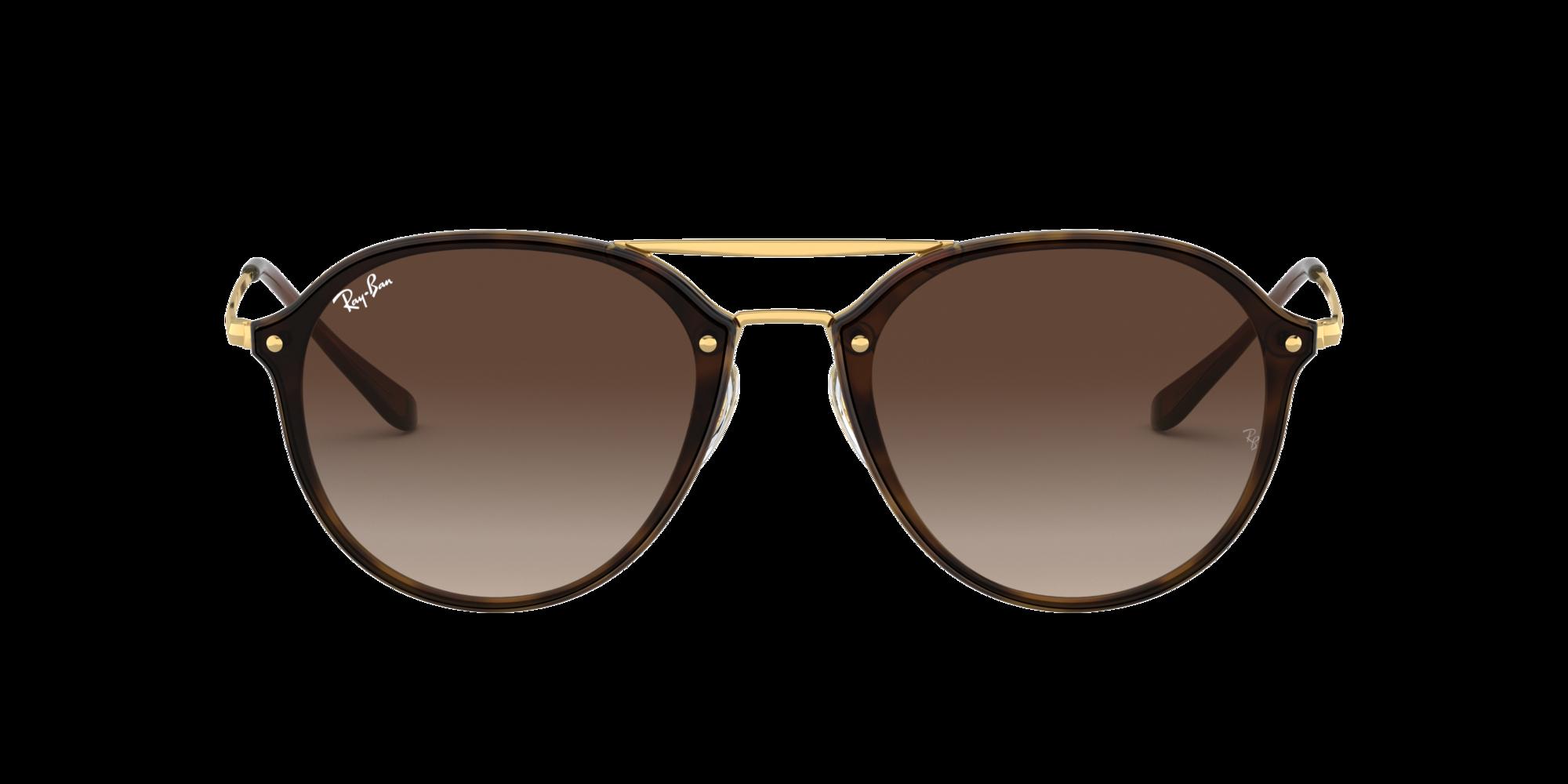 Imagen para RB4292N 62 BLAZE DOUBLEBRIDGE de LensCrafters |  Espejuelos, espejuelos graduados en línea, gafas