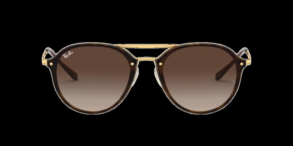 Image for RB4292N 62 BLAZE DOUBLEBRIDGE from LensCrafters | Glasses, Prescription Glasses Online, Eyewear
