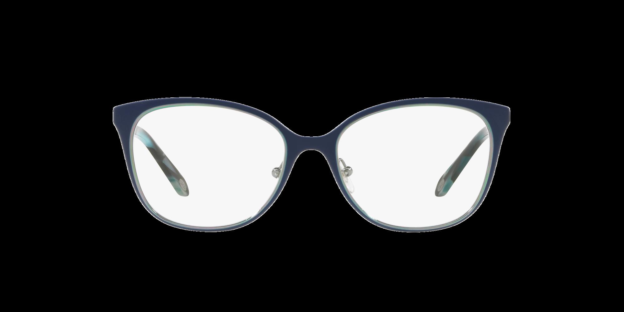 Tiffany TF2165F Square Eyeglasses For Women - AllureAid.com