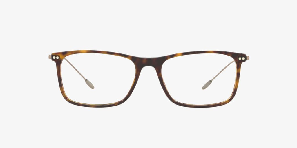 Giorgio Armani AR7154 Dark Havana Eyeglasses