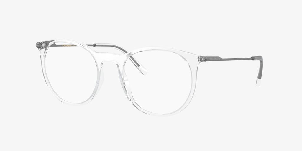 Dolce&Gabbana DG5031 Crystal Eyeglasses