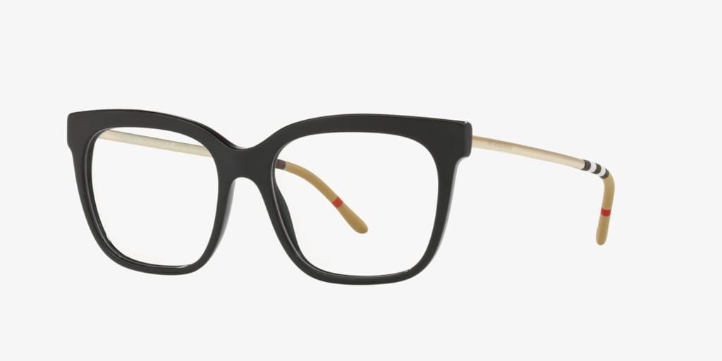 Burberry BE2271 Black Eyeglasses