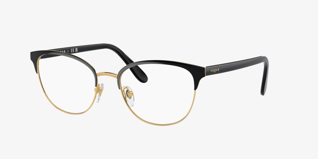 Vogue VO4088 Black Eyeglasses