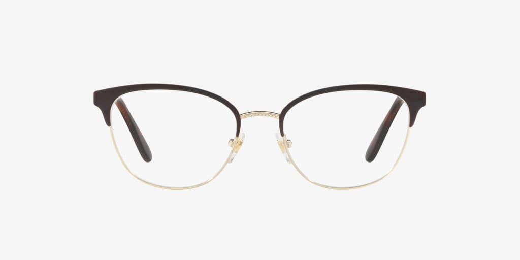 Vogue VO4088 Brown On Pale Gold Eyeglasses