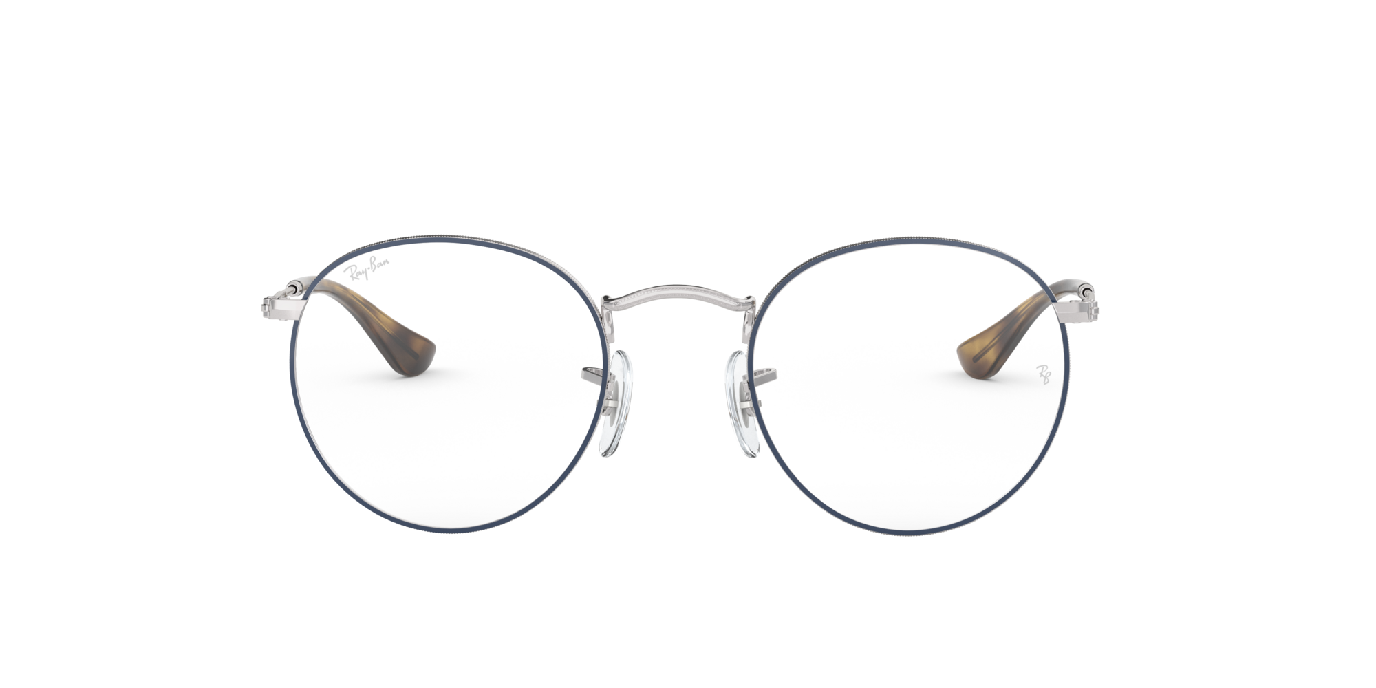 Imagen para RX3447V ROUND METAL de LensCrafters |  Espejuelos, espejuelos graduados en línea, gafas