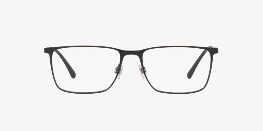 Giorgio Armani AR5080 Matte Black Eyeglasses