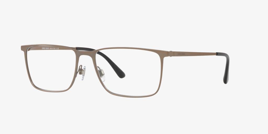 Giorgio Armani AR5080 Matte Bronze Eyeglasses