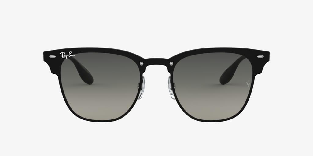 Ray-Ban RB3576N 47 BLAZE CLUBMASTER Black Sunglasses