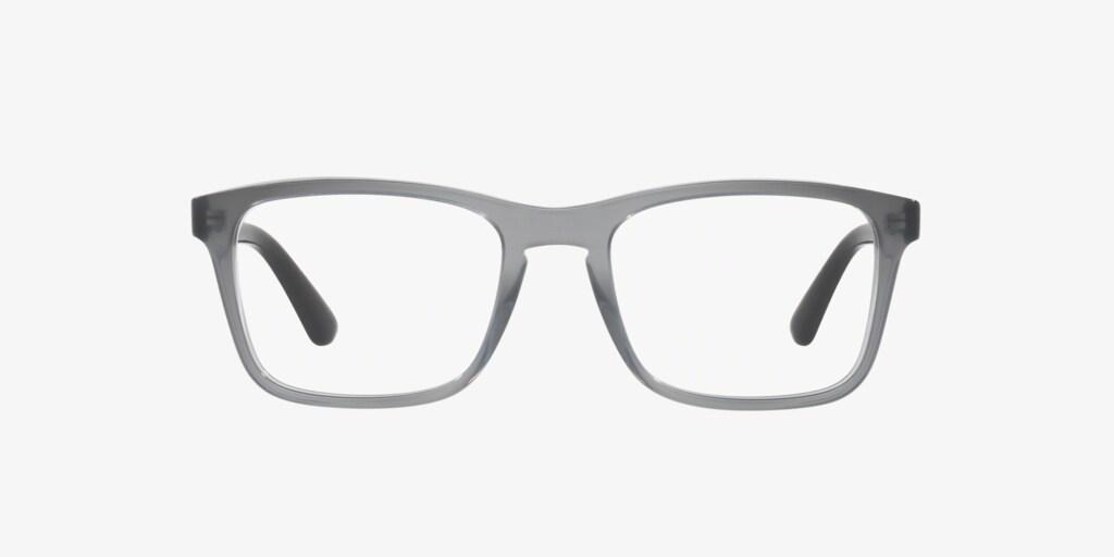Giorgio Armani AR7158F Opal Grey Eyeglasses