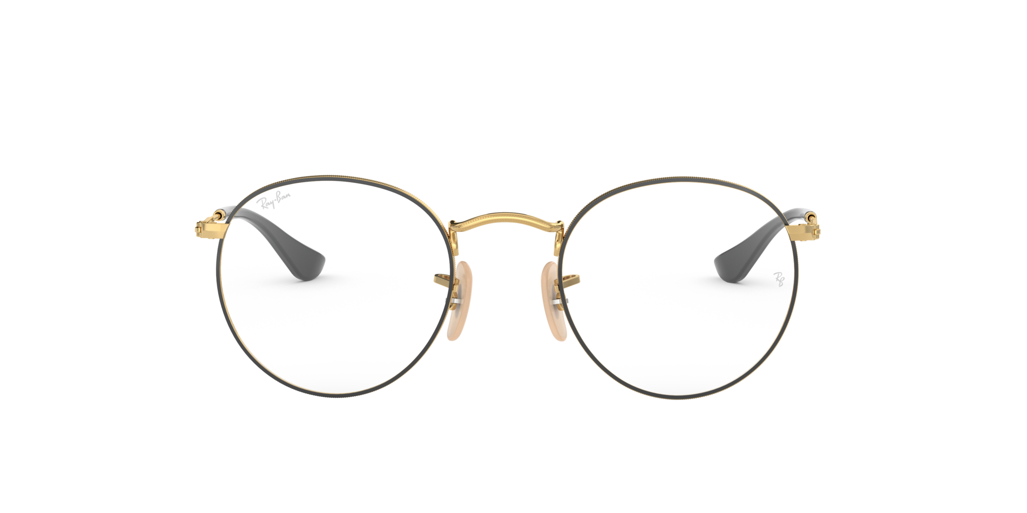 Image for RX3447V ROUND METAL from LensCrafters   Glasses, Prescription Glasses Online, Eyewear