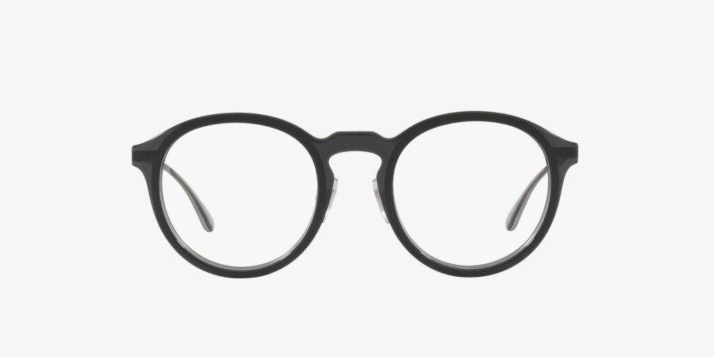 Polo Ralph Lauren PH2188 Crystal Black Eyeglasses