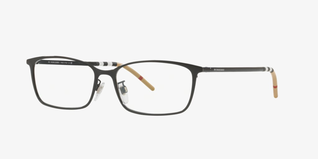 Burberry BE1329D Black Eyeglasses
