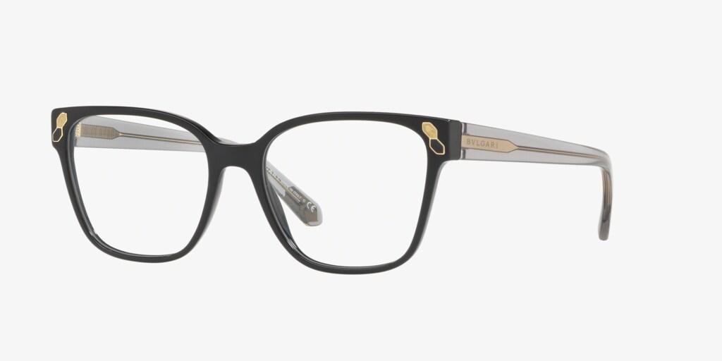 Bulgari BV4163 Black Eyeglasses