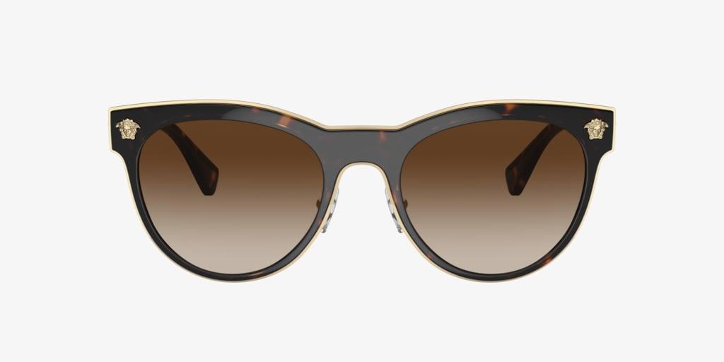 Versace VE2198 54 MEDUSA CHARM  Sunglasses