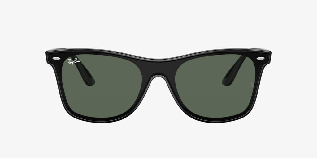 Ray-Ban RB4440N 41 BLAZE WAYFARER Black Sunglasses