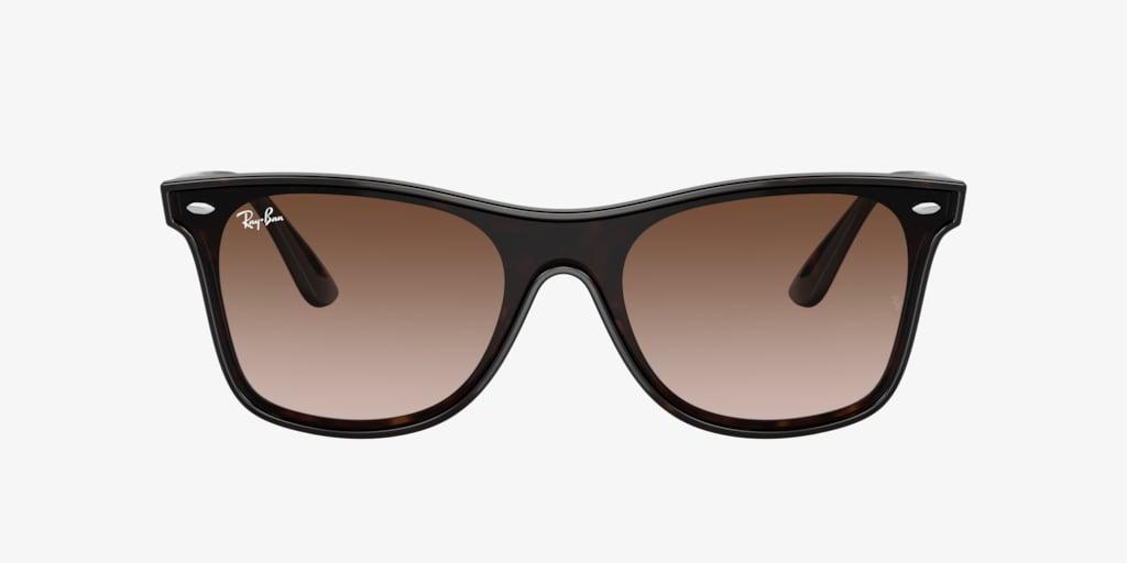 Ray-Ban RB4440N 41 BLAZE WAYFARER Tortoise Sunglasses