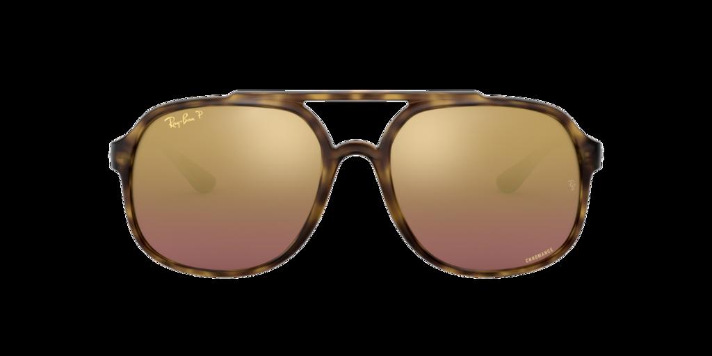 Image for RB4312CH 57 from LensCrafters   Eyeglasses, Prescription Glasses Online & Eyewear