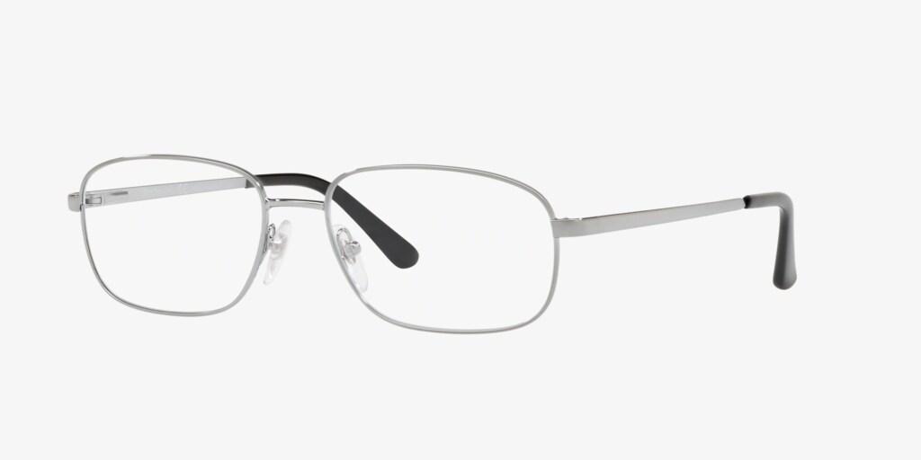 Sferoflex SF2290 Dark Gunmetal Eyeglasses
