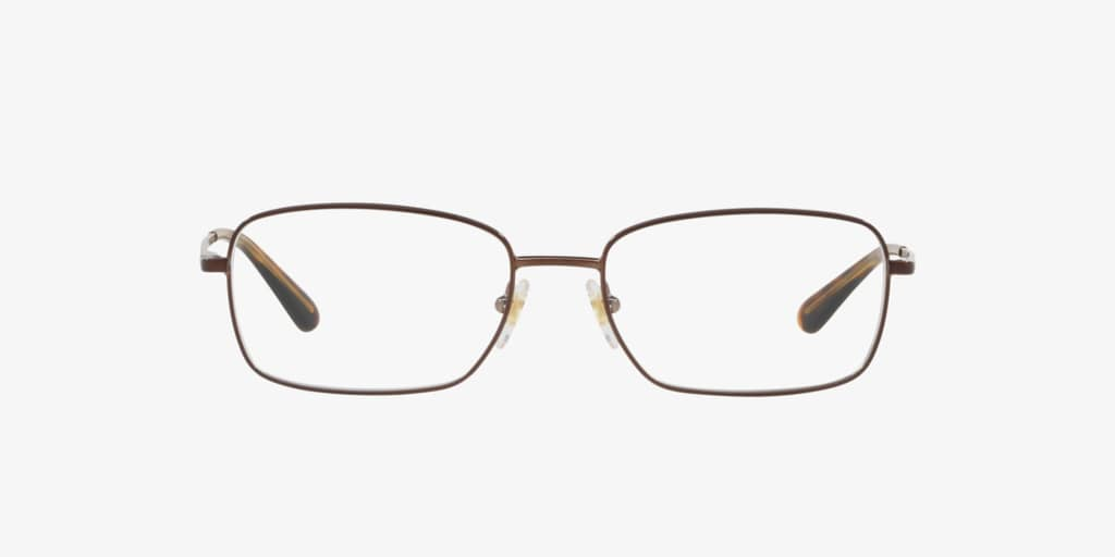 Sferoflex SF2291 Brown Eyeglasses