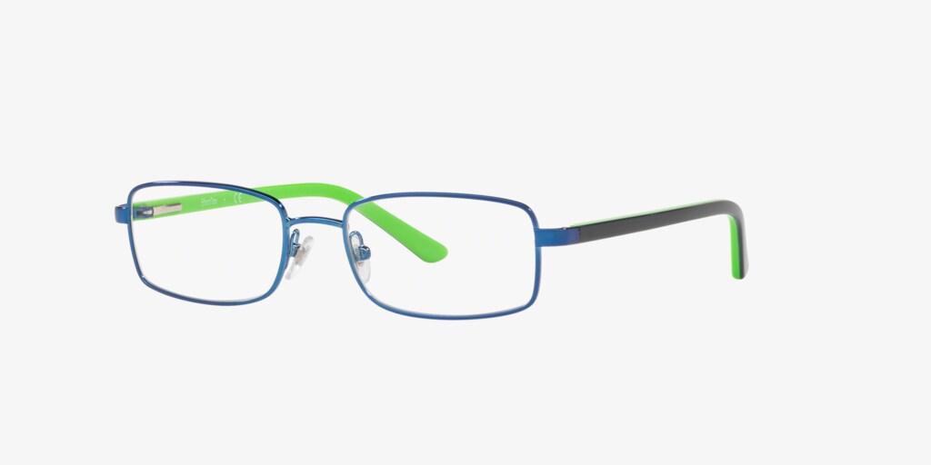 Sferoflex Children SF2856 Dark Blue Eyeglasses
